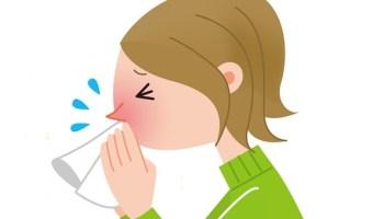 ピラティス、ヨガで花粉症改善